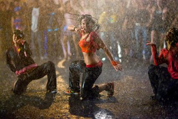 Briana Evigan in Touchstone Pictures' Step Up 2 the Streets