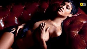 Rihanna Gives Men More To Drool Over