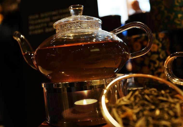 Here Are the Best Teas to Help You Fall Asleep