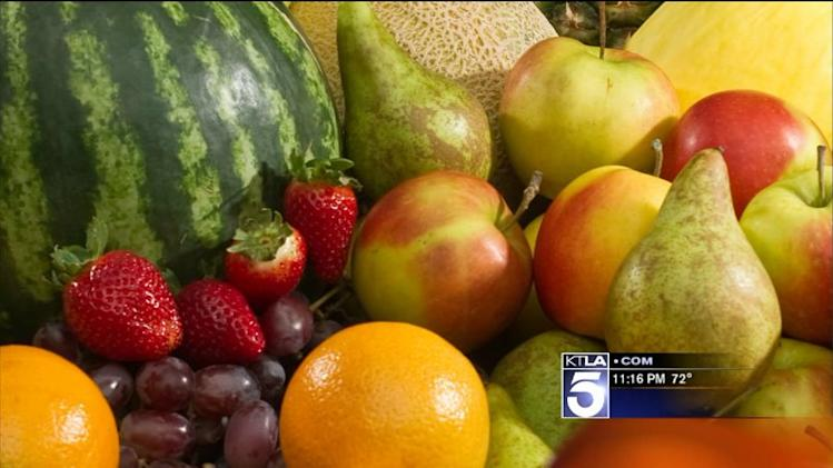 Local Company Brings the Farmer`s Market to Your Front Door