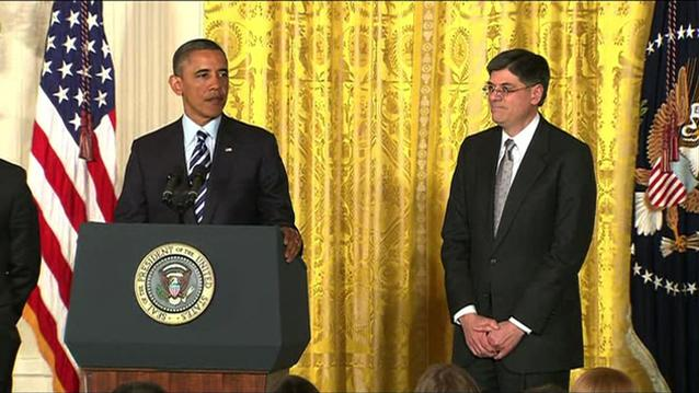Treasury Nominee Jack Lew Can't Speak Our Language: Jim Bianco