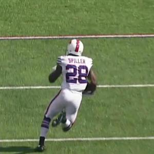Week 2 Report Card: Buffalo Bills