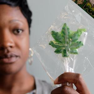 Police Are Tripping People Out About Weed Candy This Halloween
