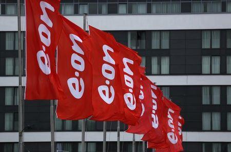 Germany's E.ON banks on U.S. in renewables expansion