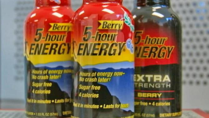 5-Hour Energy possibly linked to 13 deaths, under federal scrutiny