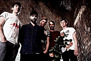 Foals Get Remix From Parachute Youth on 'My Number' – Song Premiere