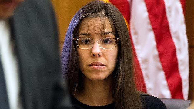Jurors show skepticism in courtroom questions to Jodi Arias