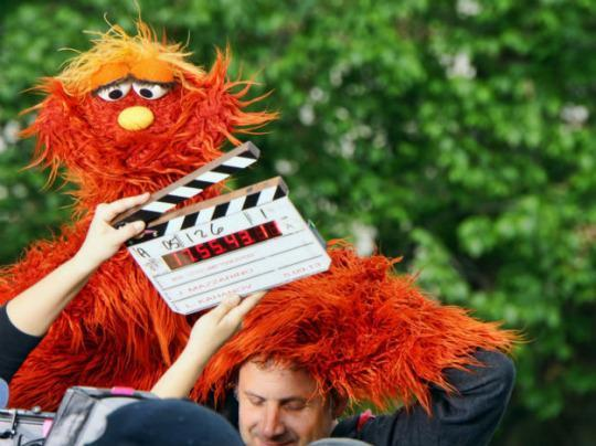 Sesame Street's Head Writer On How to Foster Imagination in Young Kids