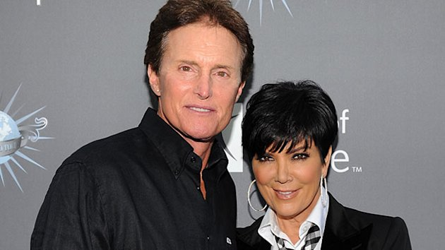 Kris Jenner Slams Split Reports - EXCLUSIVE