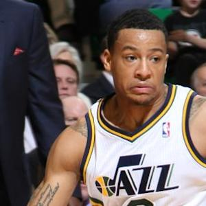 Steal of the Night - Trey Burke