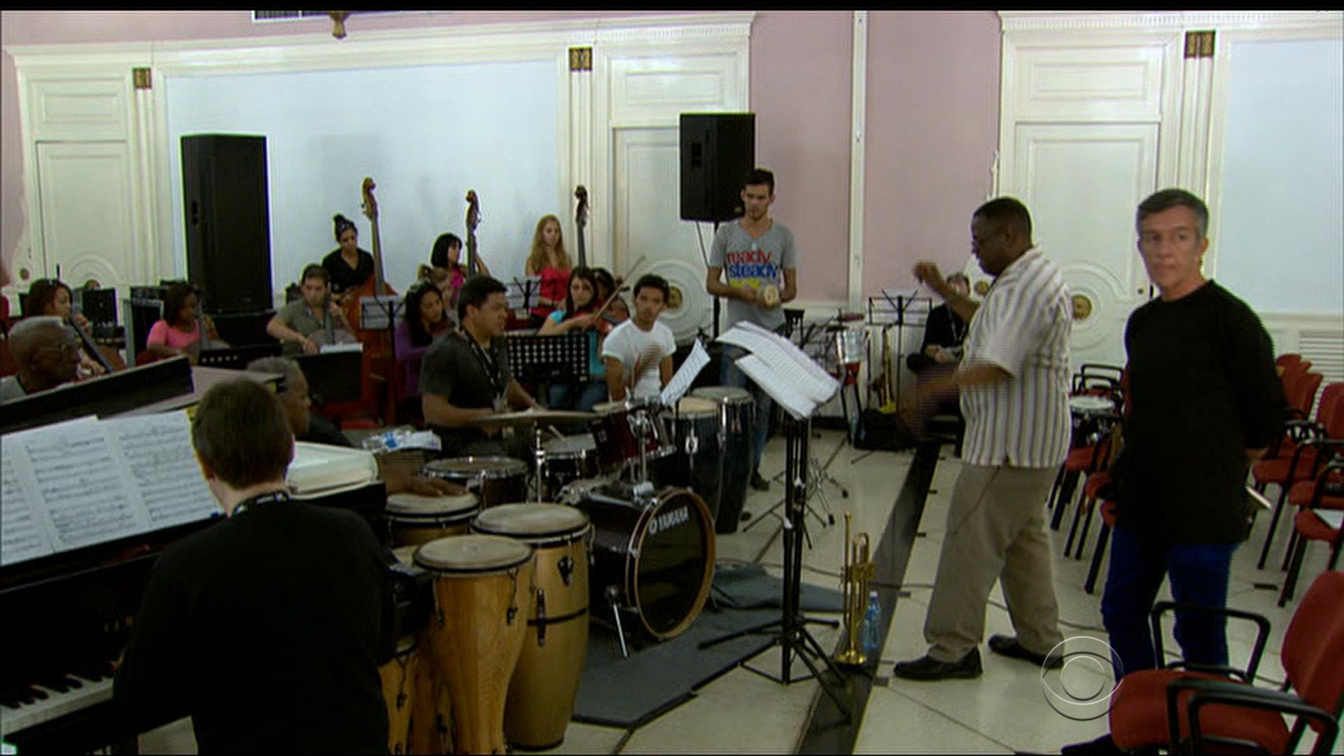 Young Cubans bright-eyed about their future