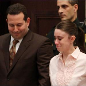 Florida Mom Casey Anthony Reaches Settlement With Searchers For Her 2-year-old