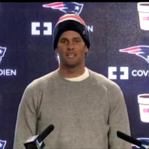 Tom Brady: I Would Never Do Anything to Break the Rules