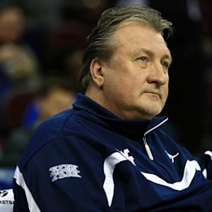 West Virginia's Bob Huggins Opens Up About Facing Kentucky