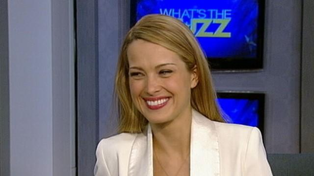 Petra Nemcova's Happy Heart