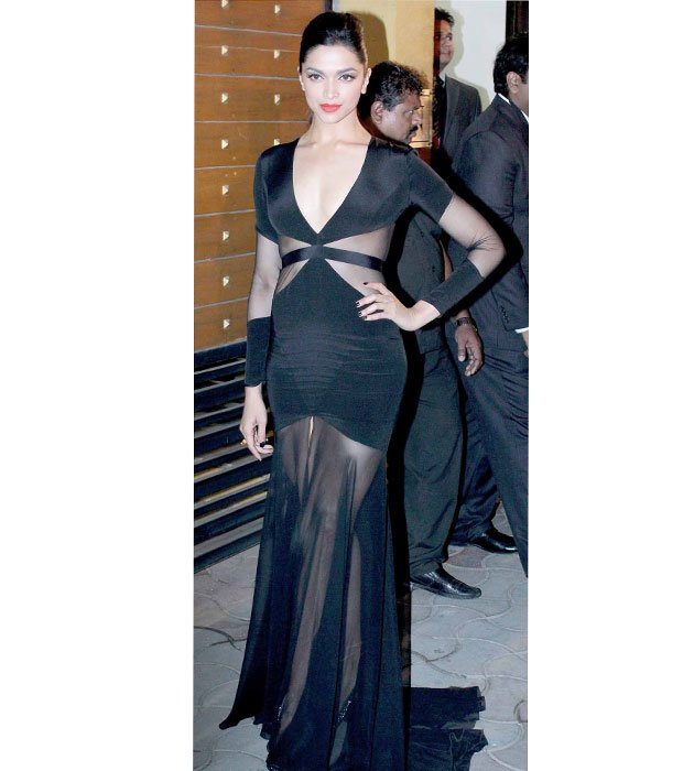 Filmfare Awards: Who wore what?