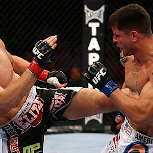 Fight Night Sydney Free Fight: Bisping vs. Stann