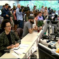 More Colorado Counties Granting Marriage Licenses To Gay Couples