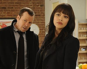 Blue Bloods Promotes Marisa Ramirez to Series Regular, as Danny's Newest Partner