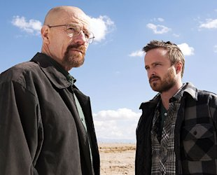 How to Build Your Meth Empire: Marketing Tips from Breaking Bad image breaking bad photo