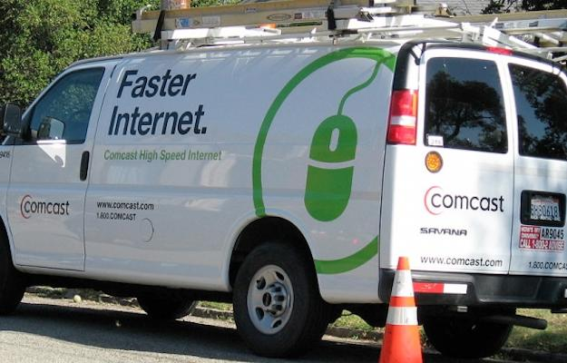 Comcast just got a major ego boost from the FCC