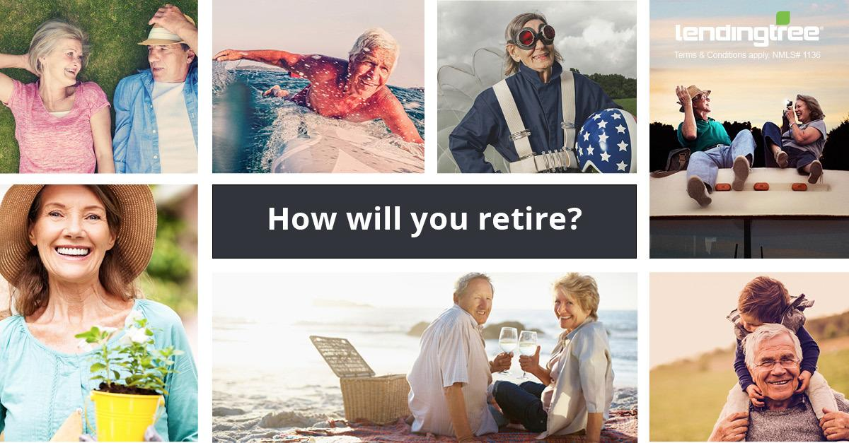 Let Your Home Pay For Your Retirement Lifestyle!