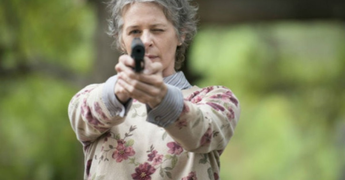 11 Walking Dead Problems That Will Be Resolved