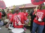 It's Getting Harder To Move Beyond A Minimum-Wage Job