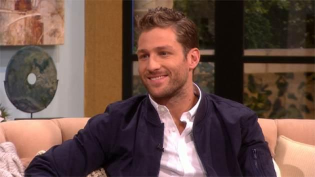 Bachelor' Juan Pablo Galavis stops by Access Hollywood Live on