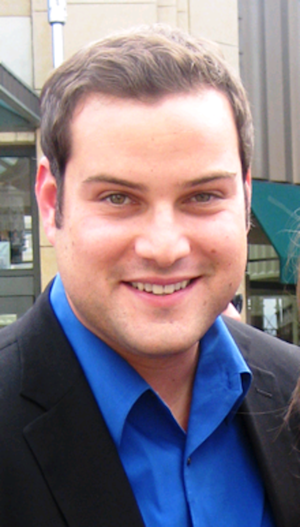 Will Max Adler Return to 'Glee'? - Plus, Updates on Chris Colfer, Darren Criss, Grant Gustin