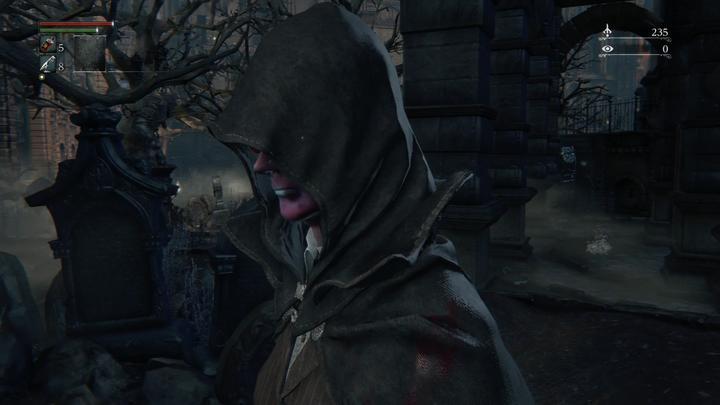 Bloodborne launching Game of the Year Edition with DLC in November