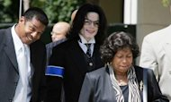 Jackson's Mother Was 'Cut Off From World'