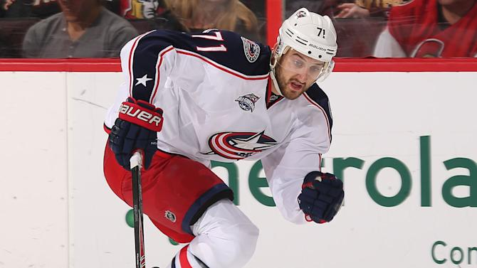 Why Nick Foligno should be on your fantasy hockey team