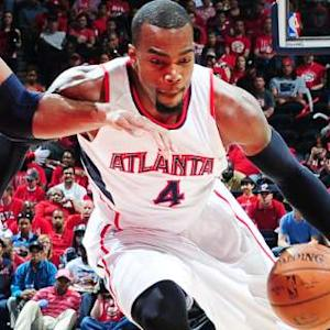 Steal of the Night: Paul Millsap
