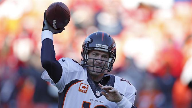 Has good-bad gap with NFL QBs widened?