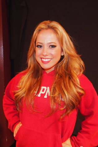 Sabrina Bryan continues to be a fan favorite on &quot;DWTS.&quot;