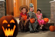 Are your kids ready to go trick-or-treating?