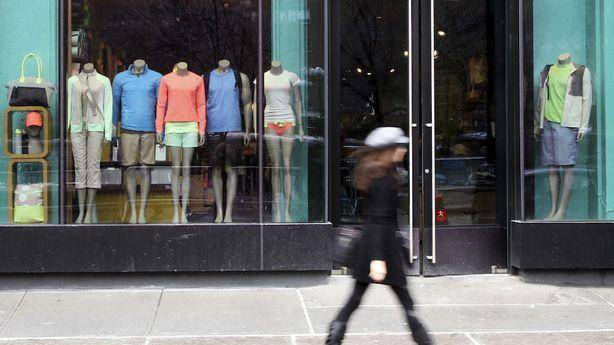 Lululemon Losses Its Head After See-Through Pants Scandal