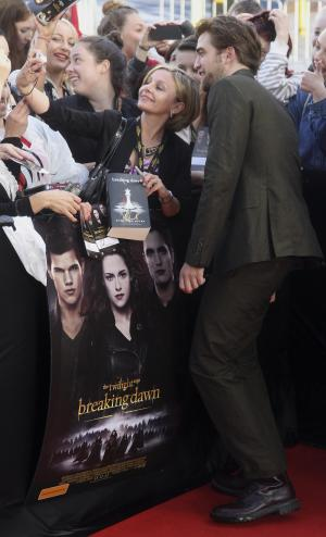 'Twilight,' Bond, 'Lincoln' lead record weekend