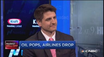 'Oil wealth transfer' to benefit...airlines?: Pro