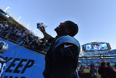 NFL picks 2015, Week 12: Experts split on Panthers-Cowboys, Seahawks-Steelers