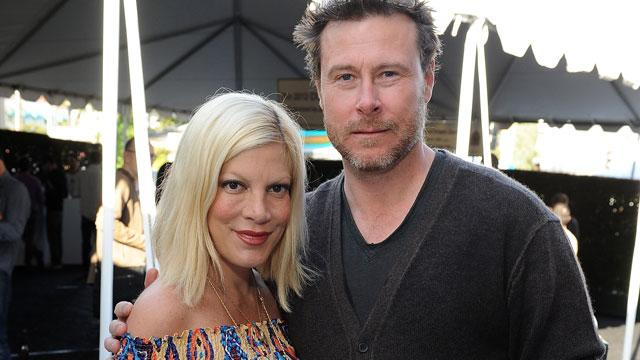 Update: Dean McDermott Still In Rehab