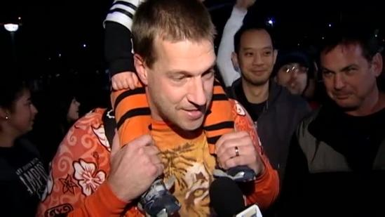 Bengals fans end another season