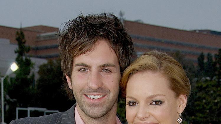 Katherine Heigl 2007 Josh Kelley