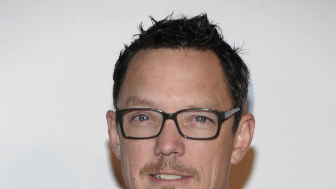 FILE - In this Jan. 21, 2012 file photo, actor Matthew Lillard arrives at the 23rd Annual Producers Guild Awards in Beverly Hills, Calif. (AP Photo/Dan Steinberg, File)