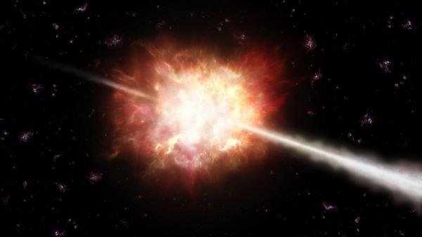 Have Three Little Photons Broken Theoretical Physics?