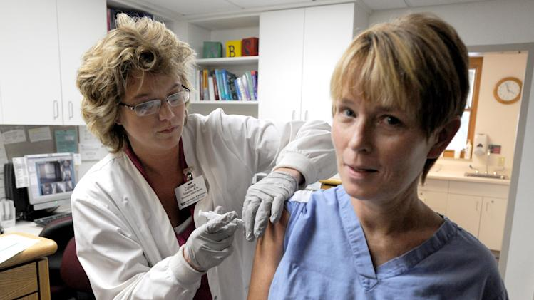 Wisconsin bill would ban mandatory flu shots