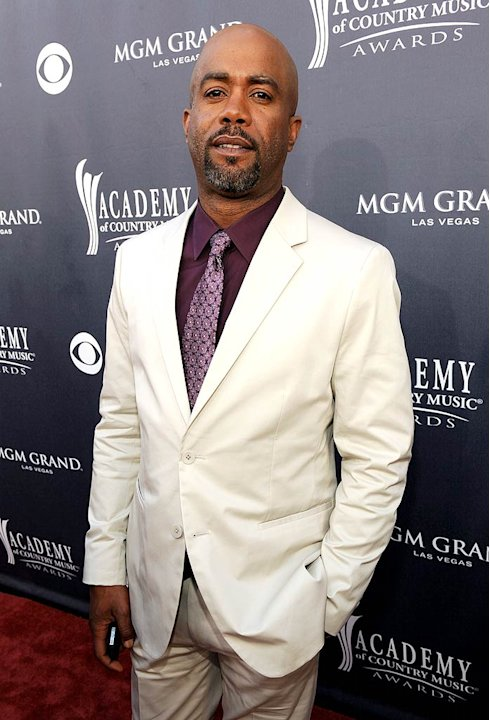 Darius Rucker ACMA Awards