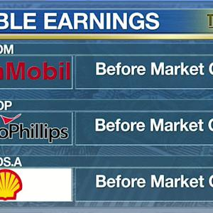 LinkedIn, Exxon Mobil Earnings: What to Watch on Wall Street April 30