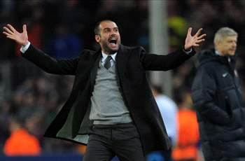 Guardiola's first Bayern game announced